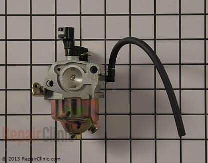 Carburetor 951-14027A Main Product View