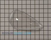 Light  Lens - Part # 2146048 Mfg Part # 112-0447