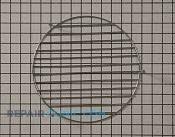 Wire Shelf - Part # 1325548 Mfg Part # 3B71492A