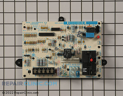 Control Board 1184594 Main Product View