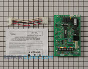Control Board - Part # 2646320 Mfg Part # PCBBF107S