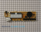 User Control and Display Board - Part # 2630133 Mfg Part # EBR62267104