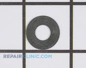 Plate - Part # 2229797 Mfg Part # 6684645