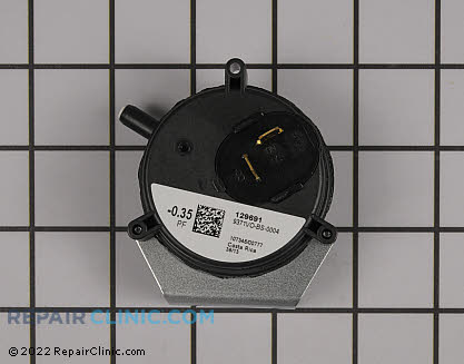 Pressure Switch S1-02435309000 Main Product View