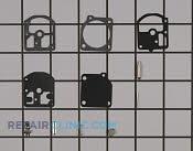 Carburetor Kit - Part # 2688115 Mfg Part # RB-3