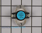 Limit Switch - Part # 2337152 Mfg Part # S1-02535381000