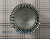 Blower Wheel - Part # 2338250 Mfg Part # S1-02638510000