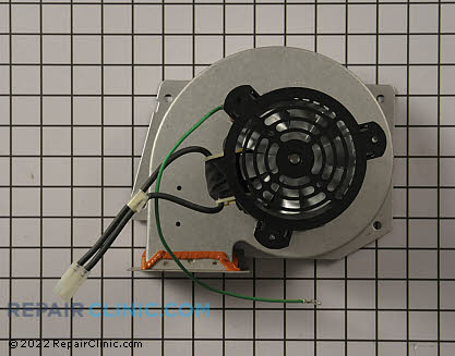 Draft Inducer Motor S1-02632588049 Main Product View