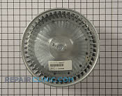 Blower Wheel - Part # 2620830 Mfg Part # WHL00496