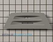 Dispenser Tray - Part # 2036564 Mfg Part # DA63-02990M