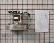 Draft Inducer Motor - Part # 2338027 Mfg Part # S1-02632588047