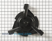 Impeller - Part # 1769408 Mfg Part # 03835551
