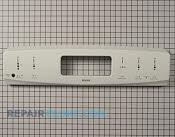Control  Panel - Part # 1379625 Mfg Part # 316402761