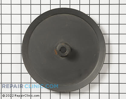 Pulley 1715253SM Main Product View