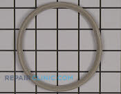 Gasket - Part # 2649137 Mfg Part # 4036FR4043G