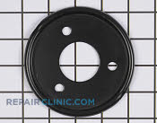 Rubber wheel plate - Part # 2116506 Mfg Part # 198176X431