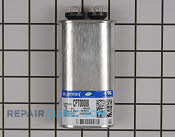 Run Capacitor - Part # 2487800 Mfg Part # CPT00088