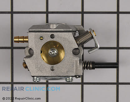 Carburetor 12300010130 Main Product View