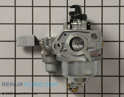 Carburetor 16100-ZE2-P53   Main Product View