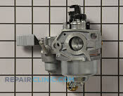 Carburetor - Part # 2277260 Mfg Part # 16100-ZE2-P53