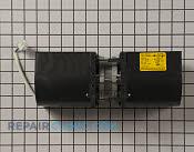 Exhaust Fan Motor - Part # 2078242 Mfg Part # DE31-00028N