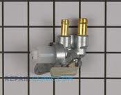 Fuel Shut Off - Part # 1646061 Mfg Part # 715224