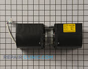 Vent Fan Motor - Part # 2078242 Mfg Part # DE31-00028N