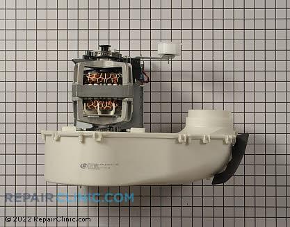 Samsung Dryer Drive Motor Dc96 01112e