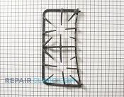 Burner Grate - Part # 2319547 Mfg Part # WB31K10250