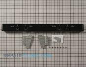 Control  Panel - Part # 1170813 Mfg Part # 316447300