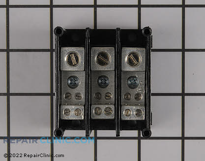 Terminal Block S1-02526380000 Main Product View