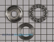 Bearing - Part # 3015476 Mfg Part # 4.401-096.0