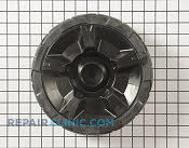 Wheel Assembly - Part # 1972028 Mfg Part # 9.189-019.0