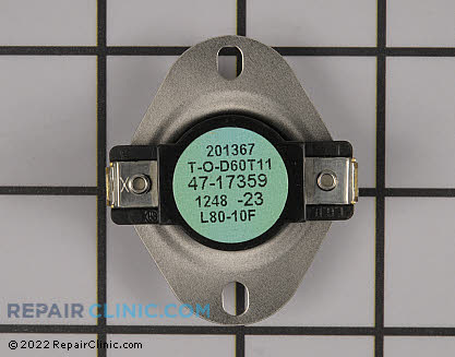Thermostat 47-17359-23 Main Product View