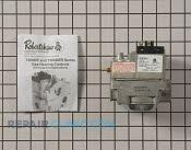 Gas Valve Assembly - Part # 2638324 Mfg Part # 60-22525-05