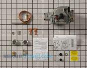Gas Valve Assembly - Part # 2638336 Mfg Part # 60-25075-81
