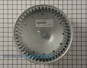 Blower Wheel - Part # 2638697 Mfg Part # 70-18625-01