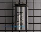 Capacitor - Part # 2637792 Mfg Part # 43-25133-02