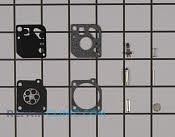 Carburetor - Part # 2688167 Mfg Part # RB-98