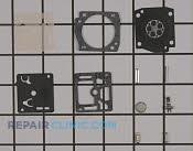 Rebuild Kit - Part # 2688087 Mfg Part # RB-153
