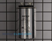 Run Capacitor - Part # 2637792 Mfg Part # 43-25133-02