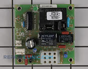 Defrost Control Board - Part # 2477420 Mfg Part # CNT04695