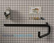 Gas Valve Assembly - Part # 2357648 Mfg Part # 327972-756