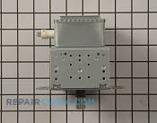 Magnetron - Part # 2308849 Mfg Part # RV-MZA086WRE0