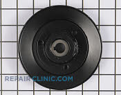 Pulley - Part # 2138725 Mfg Part # 1-653156