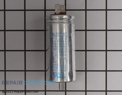 Capacitor 00170858 Main Product View