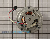 Convection Motor - Part # 1262771 Mfg Part # WB26T10040