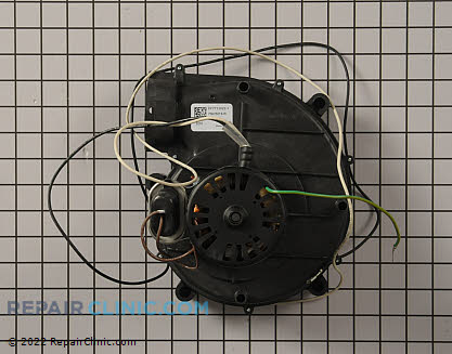 Draft Inducer Motor Assembly S1-02632250000 Main Product View
