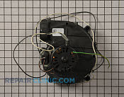 Draft Inducer Motor Assembly - Part # 2338000 Mfg Part # S1-02632250000