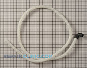 Drain Hose - Part # 3015095 Mfg Part # WD24X10067
